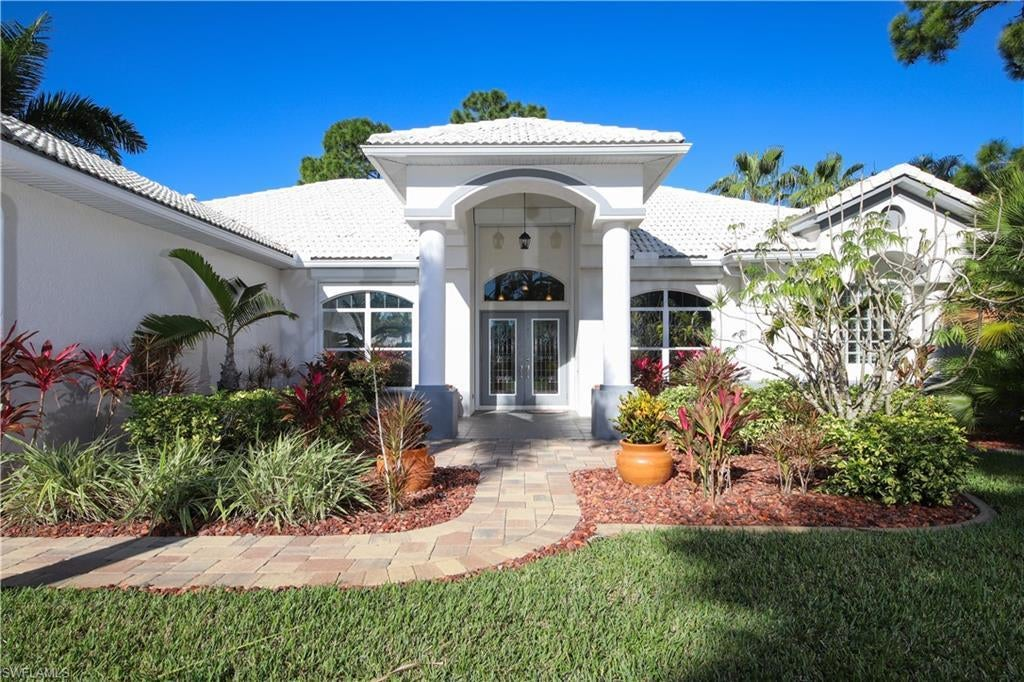 ADMIRALS POINT Home for Sale - View SW FL MLS #220000698 at 4000 Cape Cole Blvd in BURNT STORE MARINA in PUNTA GORDA, FL - 33955
