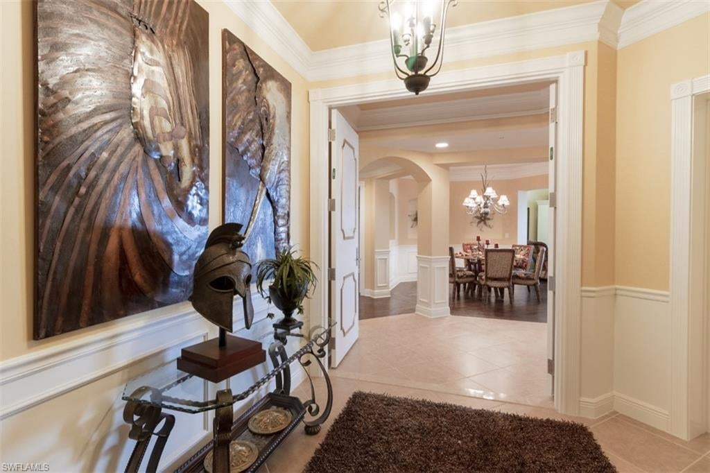 CAPE CORAL Real Estate - View SW FL MLS #220003178 at 6021  Silver King Blvd  605 in Tarpon Landings at TARPON POINT MARINA
