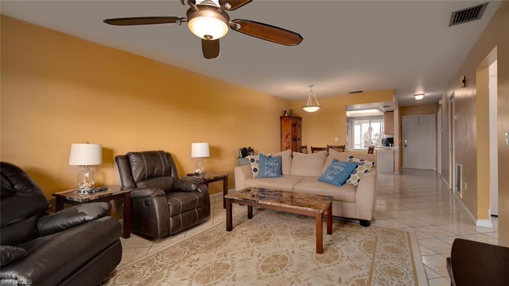 CORALEE CONDO Home for Sale - View SW FL MLS #220003979 at 2526 Se 16th Pl 211 in CORALEE CONDO in CAPE CORAL, FL - 33904