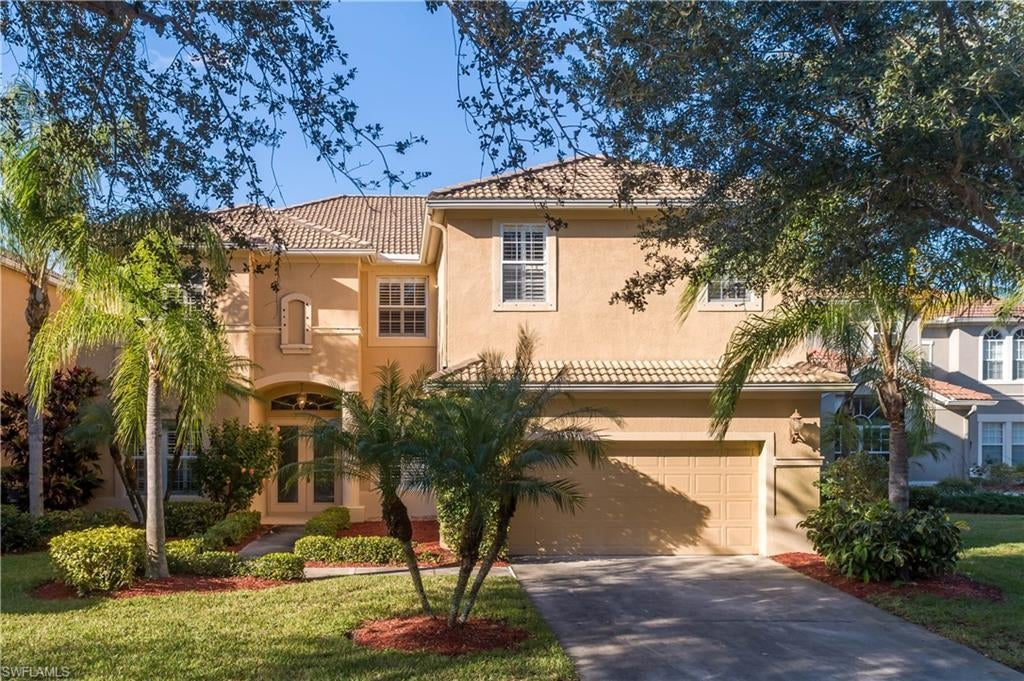 SW Florida Home for Sale - View SW FL MLS Listing #220002008 at 20620  Rookery Dr in ESTERO, FL - 33928