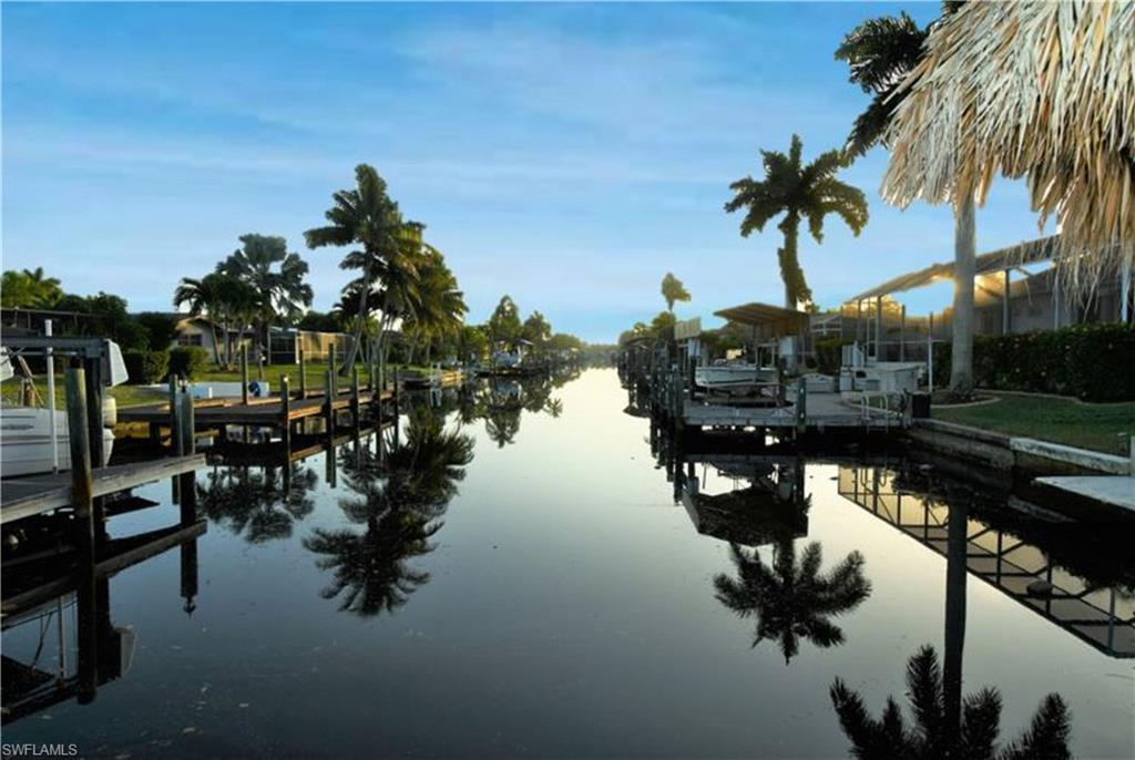 CAPE CORAL Real Estate - View SW FL MLS #220004448 at 171 Sw 52nd Ter in CAPE CORAL in CAPE CORAL, FL - 33914