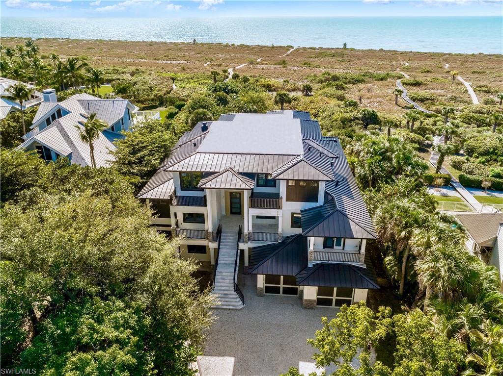 SEASPRAY SUBDIVISION Real Estate - View SW FL MLS #220004495 at 1314  Seaspray Ln in SEASPRAY SUBDIVISION in SANIBEL, FL - 33957