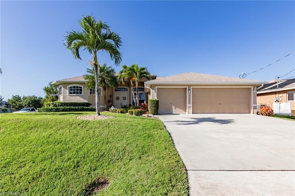 CAPE CORAL Home for Sale - View SW FL MLS #220005699 in CAPE CORAL