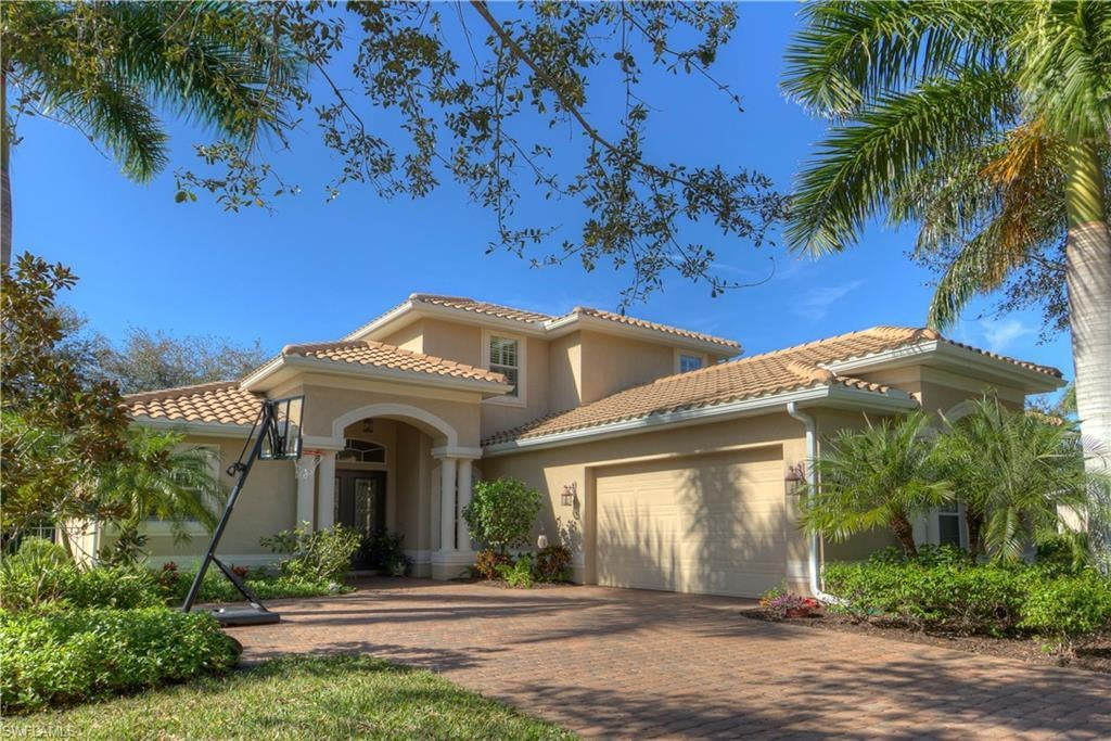 FORT MYERS Real Estate - View SW FL MLS #220005707 at 16127 Waterleaf Ln in VERIDIAN at VERIDIAN