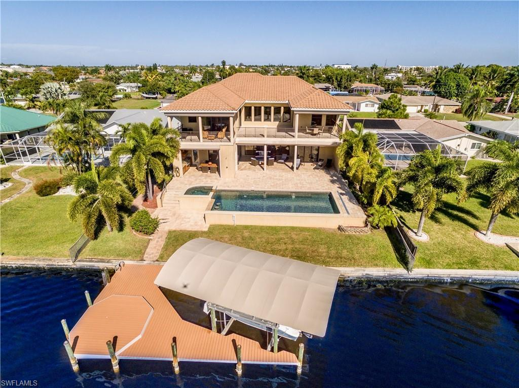 SW Florida Home for Sale - View SW FL MLS Listing #220006046 at 1436 Viking Ct in CAPE CORAL, FL - 33904