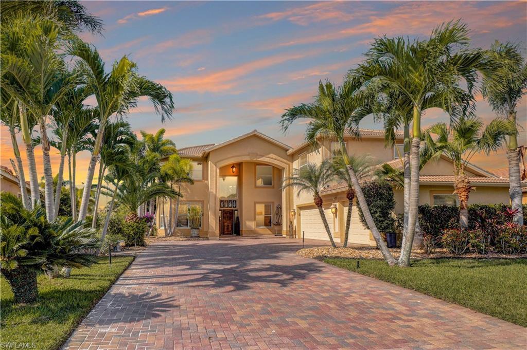 ESTERO Home for Sale - View SW FL MLS #220007282 in BELLA TERRA
