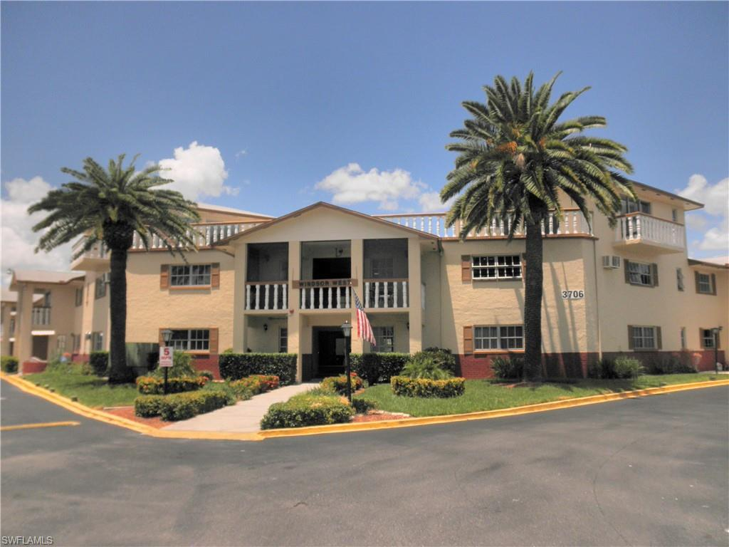 SW Florida Home for Sale - View SW FL MLS Listing #220009466 at 3704 Broadway 121 in FORT MYERS, FL - 33901