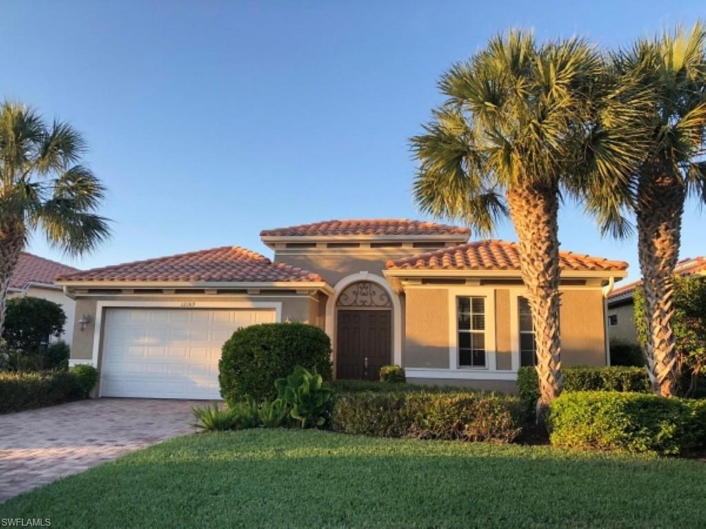 CERCINA Home for Sale - View SW FL MLS #220010486 at 12169 Via Cercina Dr in VASARI in BONITA SPRINGS, FL - 34135