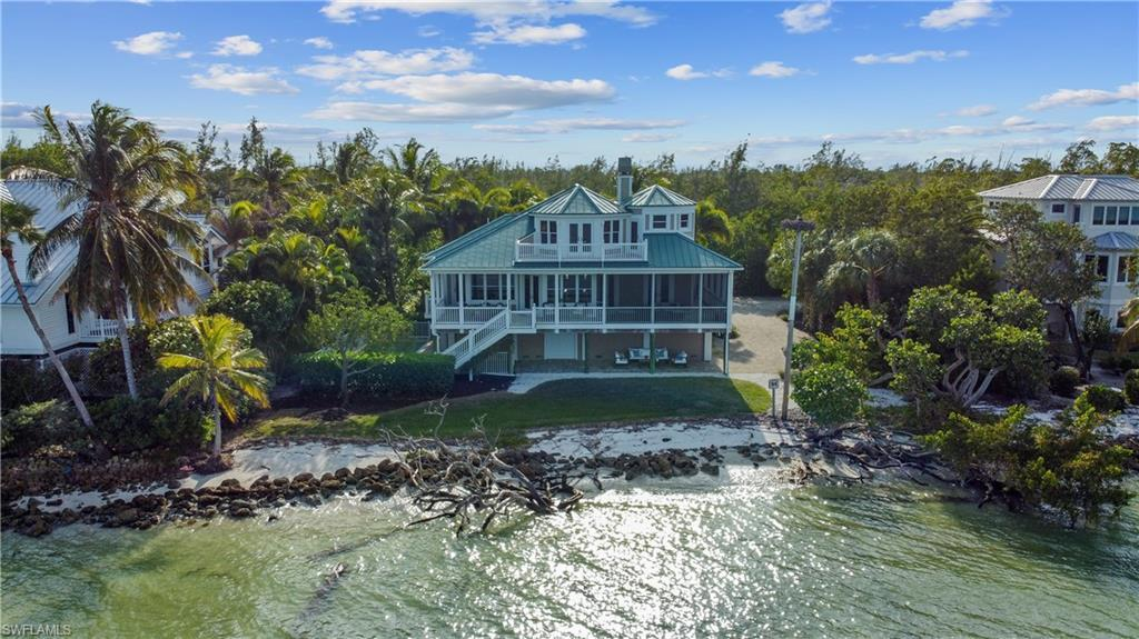 SW Florida Home for Sale - View SW FL MLS Listing #220009994 at 1175 Bird Ln in SANIBEL, FL - 33957