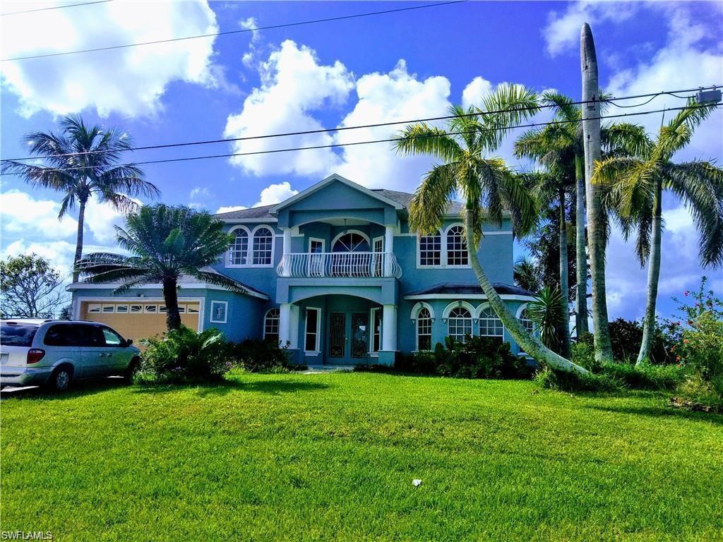 CAPE CORAL Home for Sale - View SW FL MLS #220011676 in CAPE CORAL