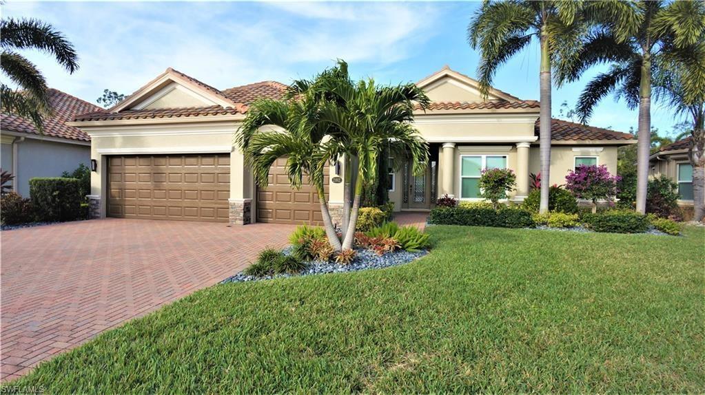 SW Florida Real Estate - View SW FL MLS #220011842 at 21012  Bosco Ct in BELLA TERRA in ESTERO, FL - 33928