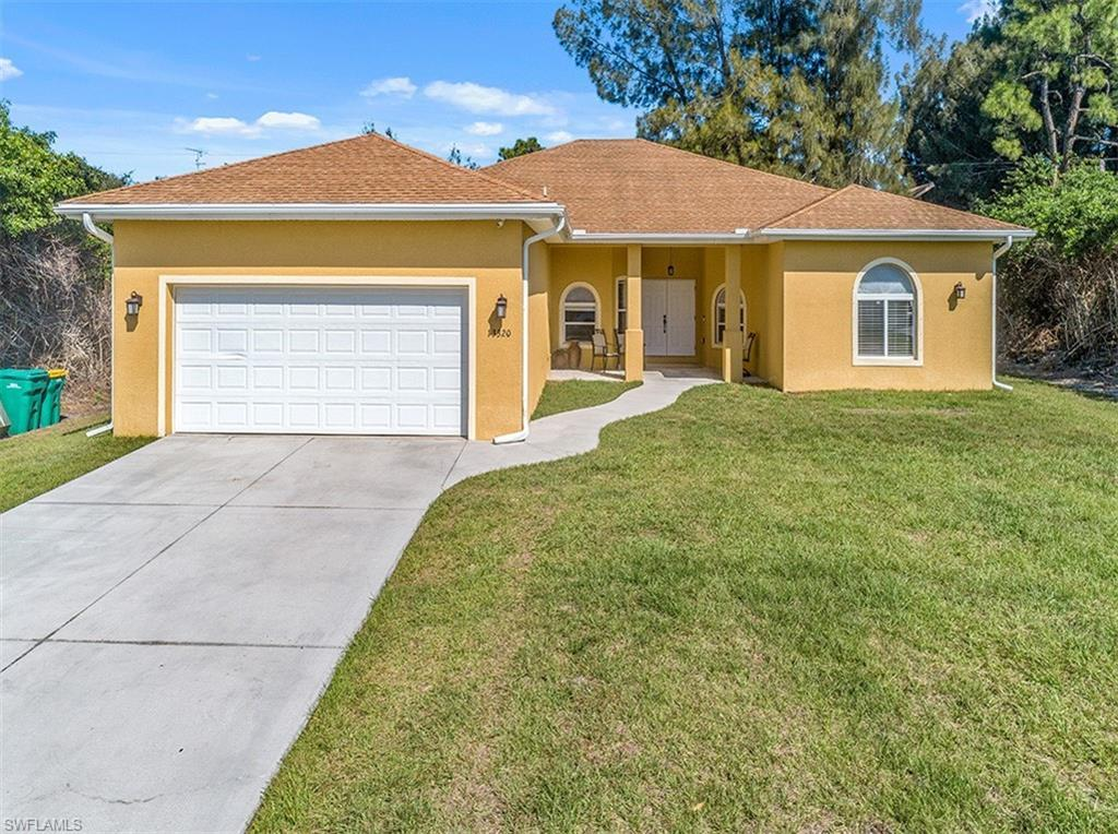 PORT CHARLOTTE Real Estate - View SW FL MLS #220015295 at 13320 Foresman Blvd in PORT CHARLOTTE at PORT CHARLOTTE
