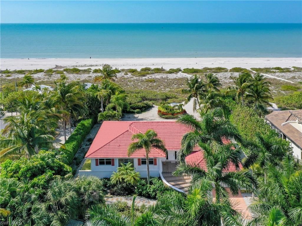SW Florida Home for Sale - View SW FL MLS Listing #220012785 at 4577 Waters Edge Ln in SANIBEL, FL - 33957