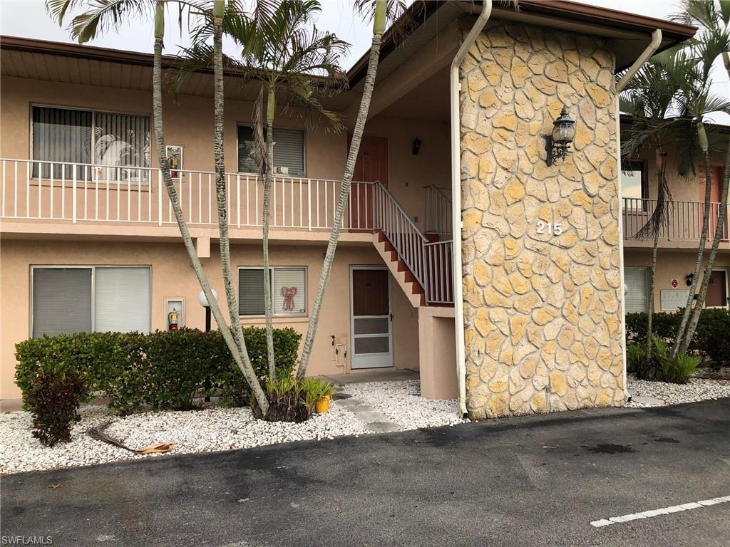 SW Florida Real Estate - View SW FL MLS #220014851 at 215 Se 15th Pl  207 in EGRET CONDO in CAPE CORAL, FL - 33990