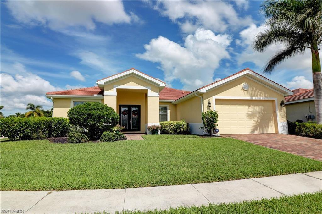 SW Florida Home for Sale - View SW FL MLS Listing #220017193 at 2557  Ashbury Cir in CAPE CORAL, FL - 33991