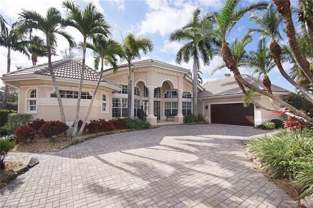SW Florida Home for Sale - View SW FL MLS Listing #220017697 at 1522 Hermitage Ln in CAPE CORAL, FL - 33914