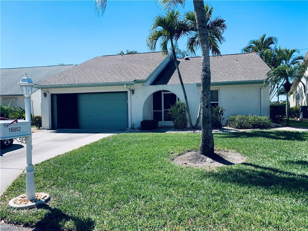 SW Florida Home for Sale - View SW FL MLS Listing #220017774 at 16852 Coriander Ln in FORT MYERS, FL - 33908