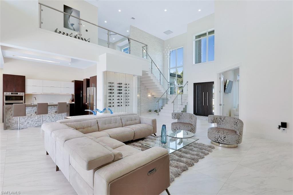 SW Florida Home for Sale - View SW FL MLS Listing #220016580 at 5610  De Soto Ct in CAPE CORAL, FL - 33904