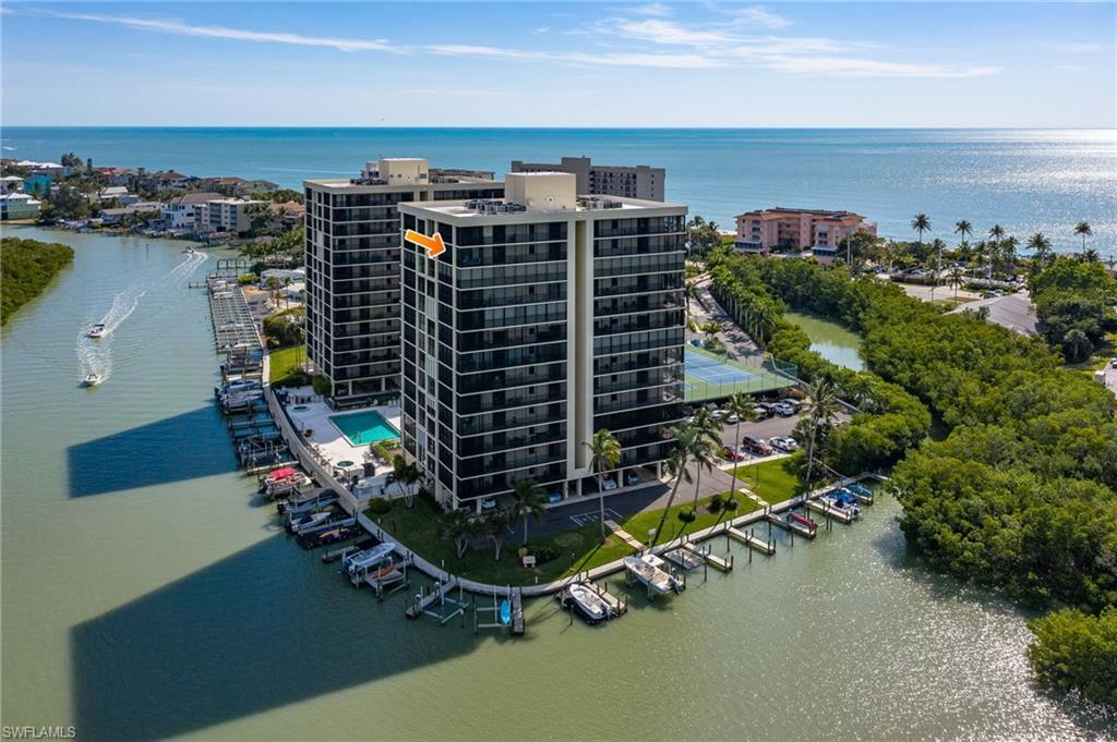 BONITA SPRINGS Real Estate - View SW FL MLS #220018040 at 26225 Hickory Blvd 12a in BAY HARBOR CLUB CONDO at BAY HARBOR CLUB CONDO