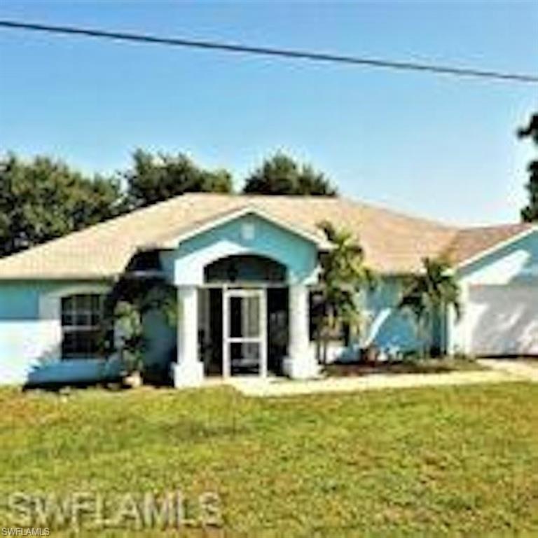 CAPE CORAL Home for Sale - View SW FL MLS #220019256 in CAPE CORAL