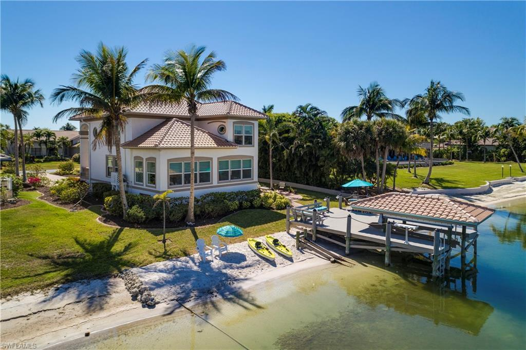 FORT MYERS Home for Sale - View SW FL MLS #220019433 in HARBORAGE