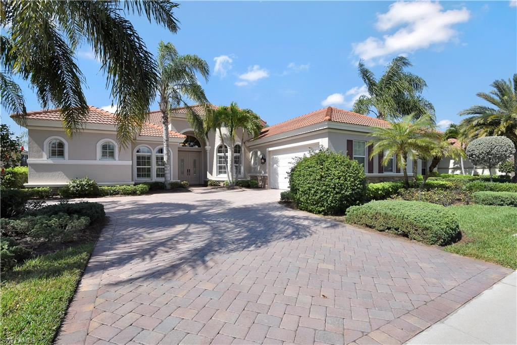 SW Florida Home for Sale - View SW FL MLS Listing #220018305 at 12778 Kingsmill Way in FORT MYERS, FL - 33913