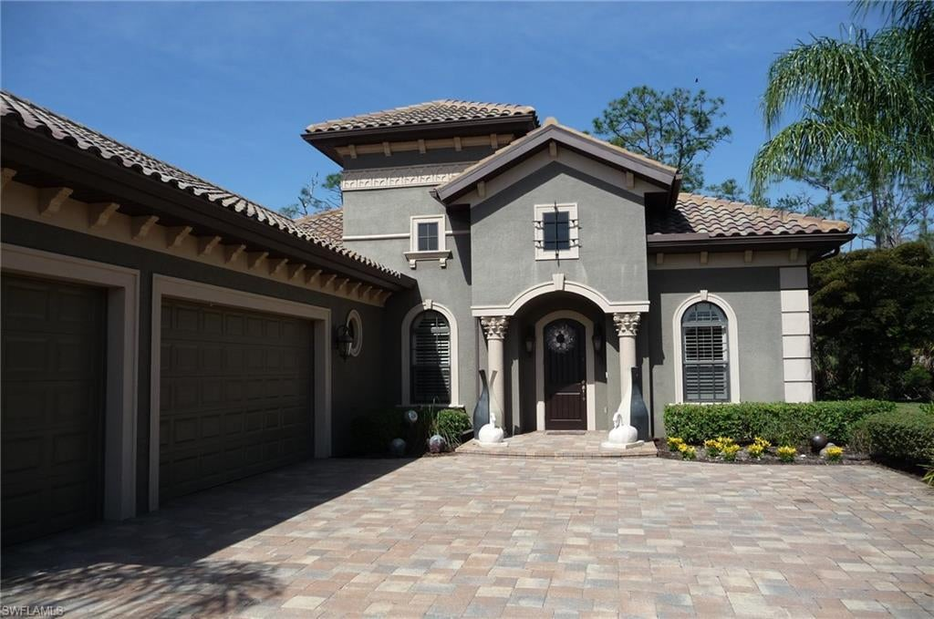 SW Florida Home for Sale - View SW FL MLS Listing #220020216 at 8383 Dario Way in FORT MYERS, FL - 33912