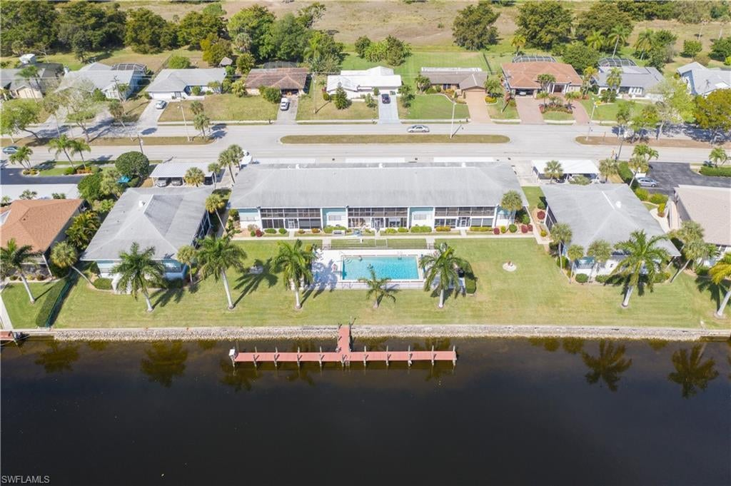 CAPE CORAL Home for Sale - View SW FL MLS #220020436 in FAIRWAY MANORS CONDO