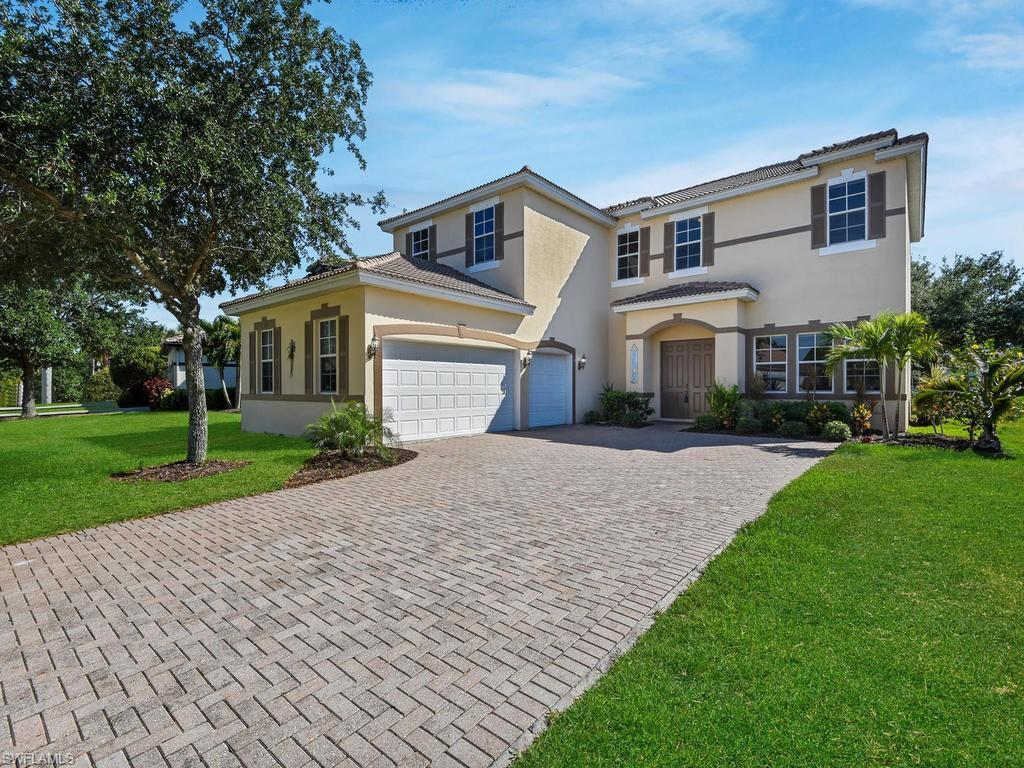 CAPE CORAL Home for Sale - View SW FL MLS #220020552 in CORAL LAKES