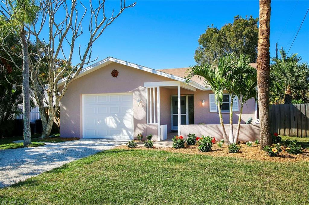 SW Florida Home for Sale - View SW FL MLS Listing #220022167 at 1677 Atlanta Plaza Dr in SANIBEL, FL - 33957