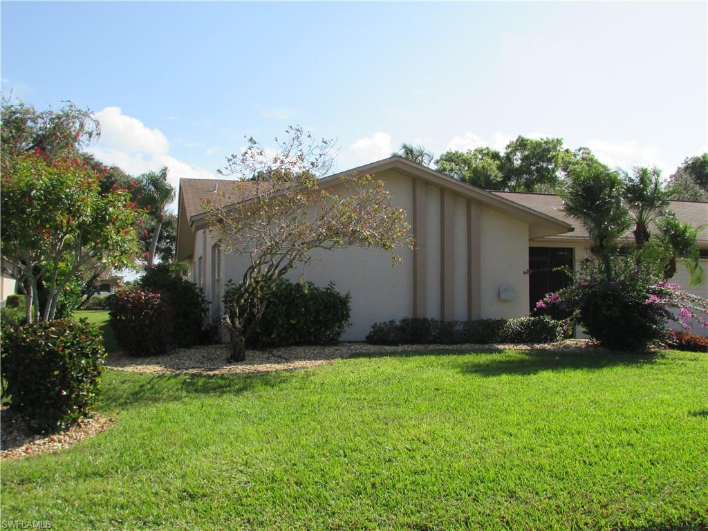 FORT MYERS Real Estate - View SW FL MLS #220022206 at 5582 Buring Ct in WHISKEY CREEK VILLAGE GREEN at WHISKEY CREEK