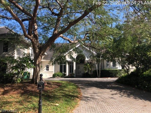 SW Florida Home for Sale - View SW FL MLS Listing #220023439 at 681  Katemore Ln in NAPLES, FL - 34108