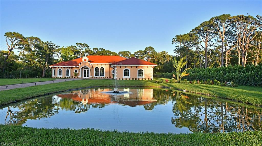 SW Florida Home for Sale - View SW FL MLS Listing #220023576 at 6528  Trl Blvd in NAPLES, FL - 34108