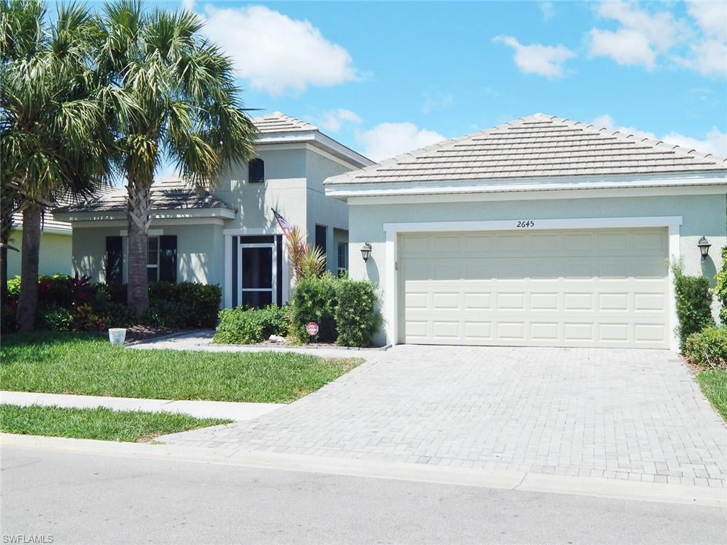 SANDOVAL Real Estate - View SW FL MLS #220023621 at 2645  Lambay Ct in SANDOVAL in CAPE CORAL, FL - 33991
