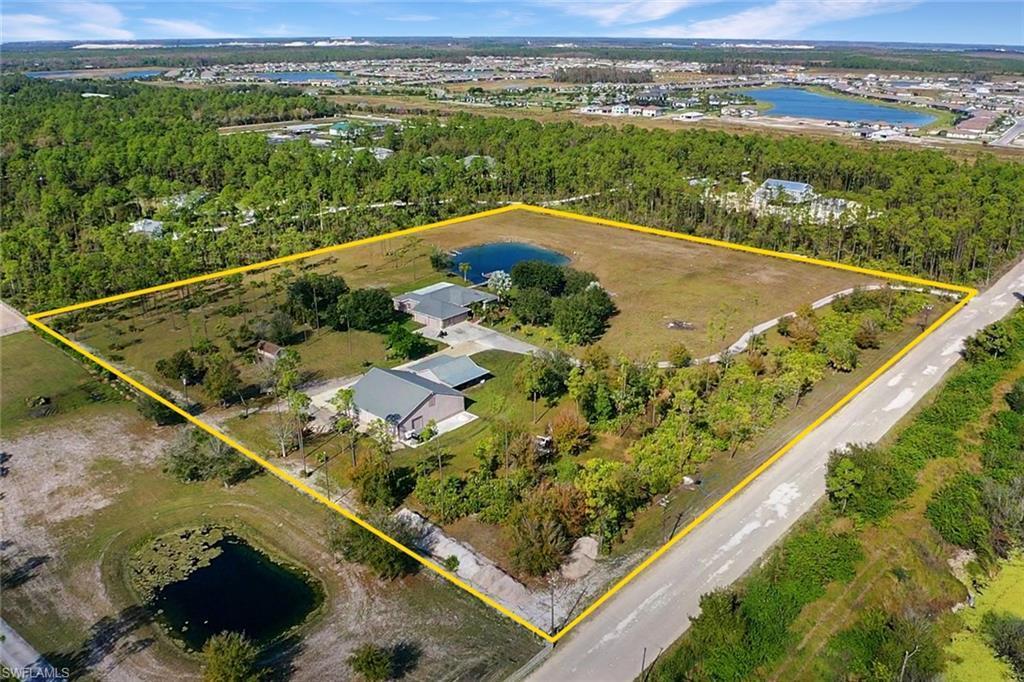 ESTERO Real Estate - View SW FL MLS #220082220 at 20180 Six Ls Farm Rd in WILDCAT FARMS at WILDCAT FARMS