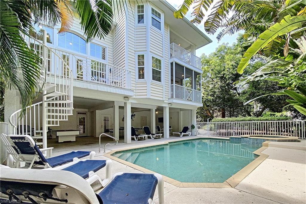 CAPTIVA Real Estate - View SW FL MLS #221001593 at 14865 Captiva Dr in FA LANES BAYVIEW at FA LANES BAYVIEW
