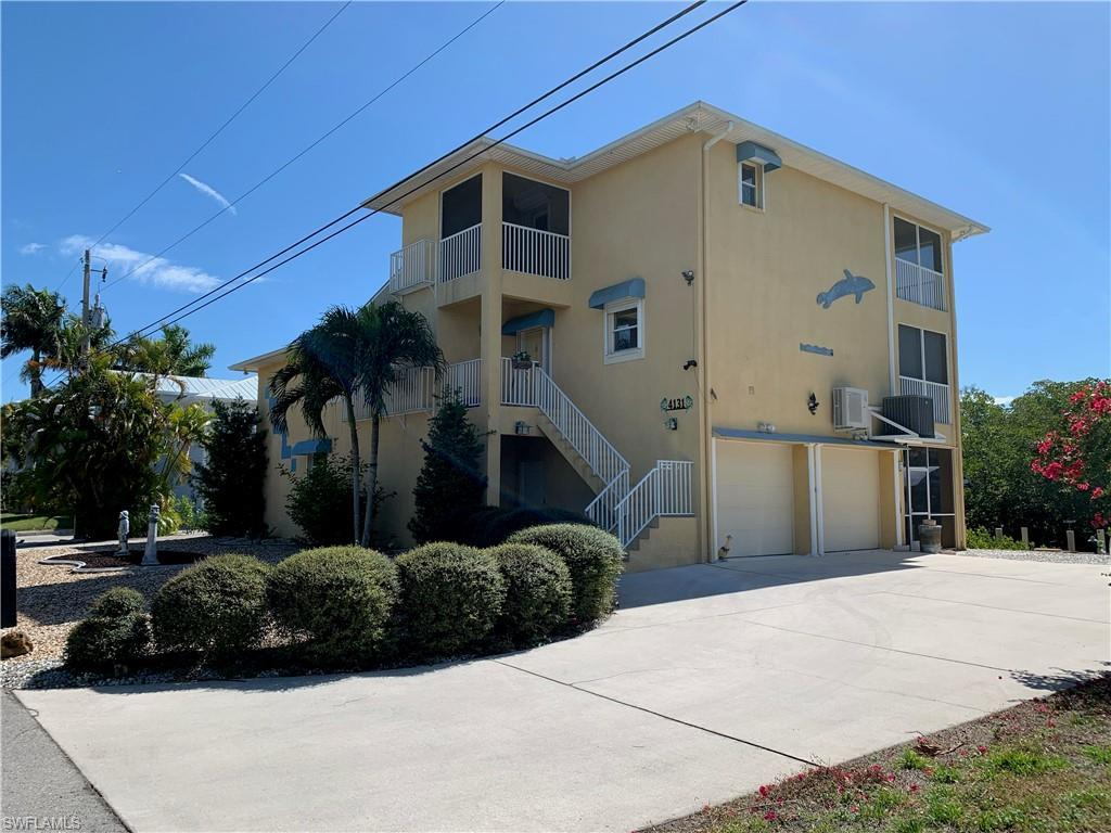GALT ISLAND SHORES Home for Sale - View SW FL MLS #221011674 at 4131 Galt Island Ave in GALT ISLAND SHORES in ST. JAMES CITY, FL - 33956