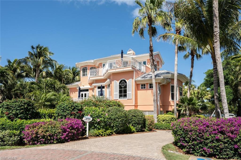 TARPON BAY AT CAPTIVA Home for Sale - View SW FL MLS #221021909 at 11530 Paige Ct in TARPON BAY AT CAPTIVA in CAPTIVA, FL - 33924