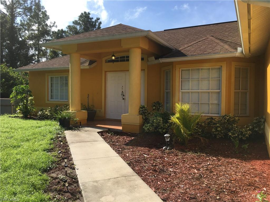 SW Florida Home for Sale - View SW FL MLS Listing #221025004 at 744 Ashland St E in LEHIGH ACRES, FL - 33974