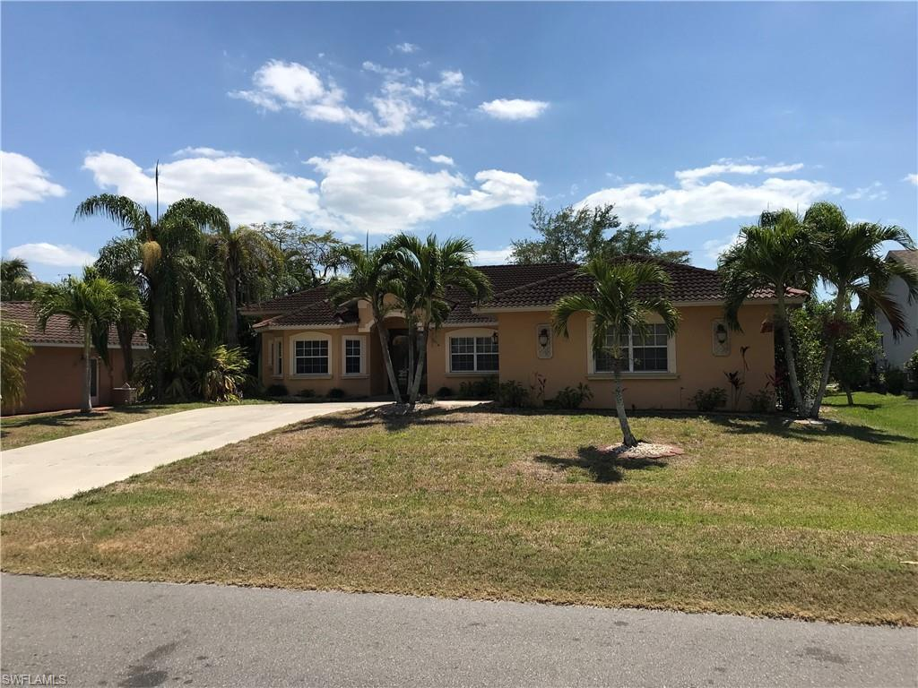 CAPE CORAL Home for Sale - View SW FL MLS #221025527 at 1514 Sw 49th St in CAPE CORAL in CAPE CORAL, FL - 33914