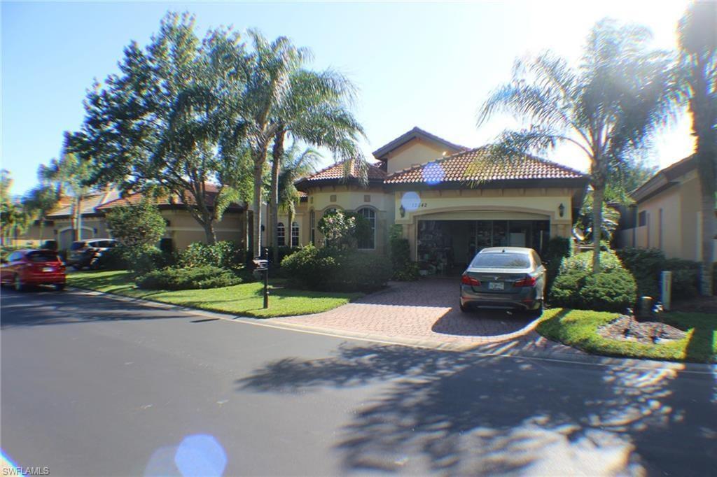 SW Florida Home for Sale - View SW FL MLS Listing #221025548 at 12642 Grandezza Cir in ESTERO, FL - 33928