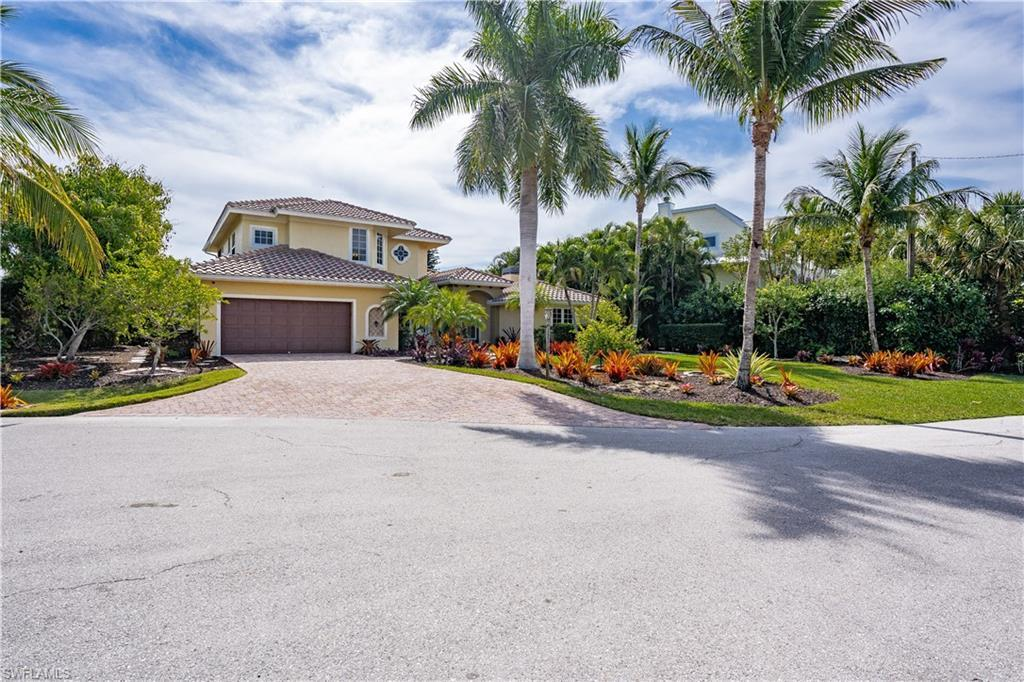 SANIBEL Real Estate - View SW FL MLS #221026391 at 1146 Golden Olive Ct in SHELL HARBOR at SHELL HARBOR