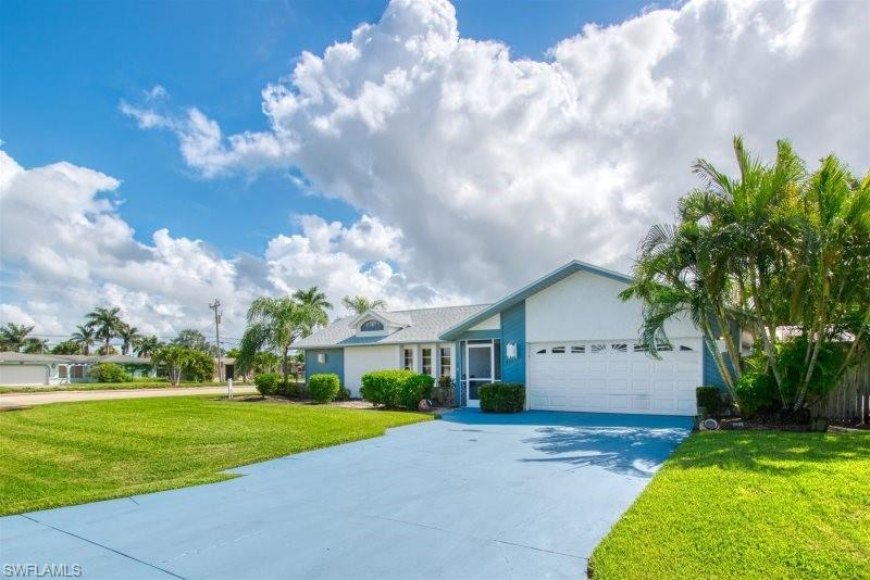 CAPE CORAL Home for Sale - View SW FL MLS #221026826 in YACHT CLUB