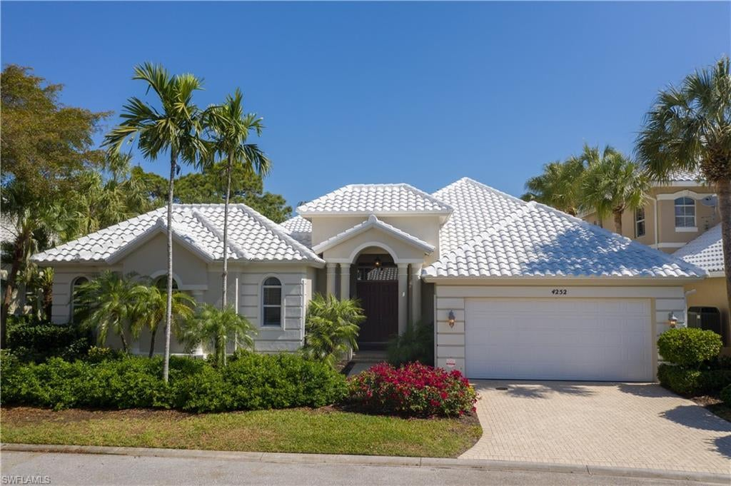 SW Florida Home for Sale - View SW FL MLS Listing #221027191 at 4252 Sanctuary Way in BONITA SPRINGS, FL - 34134