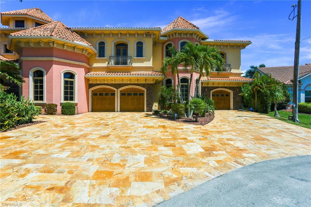 SW Florida Home for Sale - View SW FL MLS Listing #221029313 at 1433 Sw 57th Ter in CAPE CORAL, FL - 33914