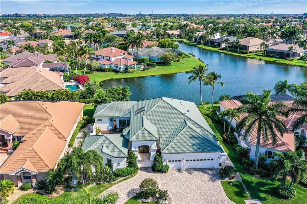 FORT MYERS Home for Sale - View SW FL MLS #221030475 in GULF HARBOUR YACHT AND COUNTRY CLUB