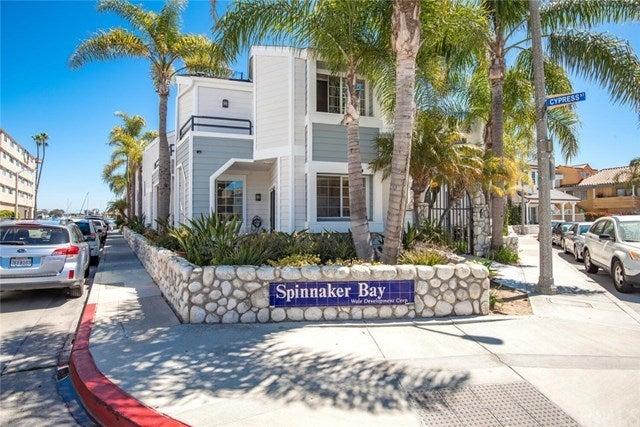 406 E Bay Avenue # H, Newport Beach