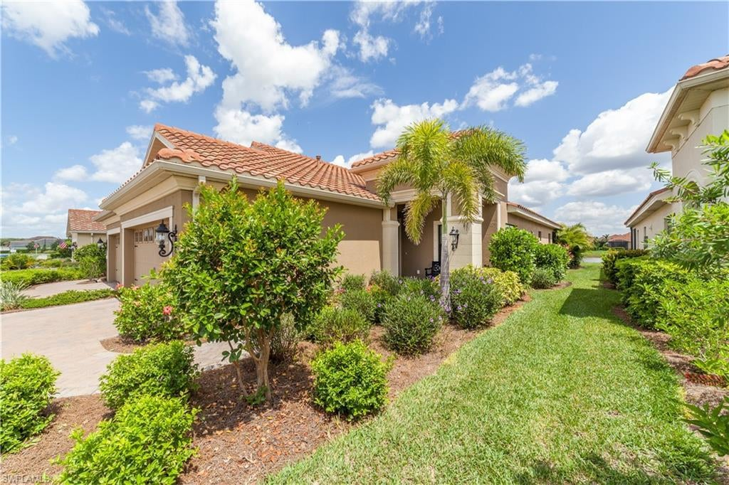 SW Florida Real Estate - View SW FL MLS #221042887 at 4329 Watercolor Way in WATERMARK in FORT MYERS, FL - 33966