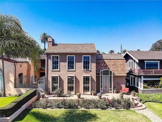 Belmont Heights Long Beach Homes Beach Cities Real Estate