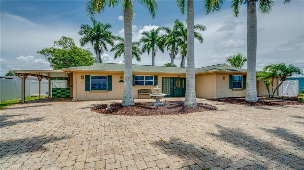 SW Florida Home for Sale - View SW FL MLS Listing #221043840 at 1557 Braeburn Rd in FORT MYERS, FL - 33919
